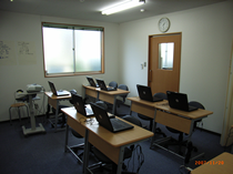 千歳台(世田谷区)就労移行支援事業所:基礎コースエリア